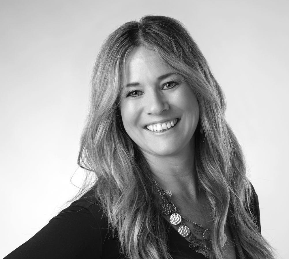 Tumbleweed Executive Director Erika Willis