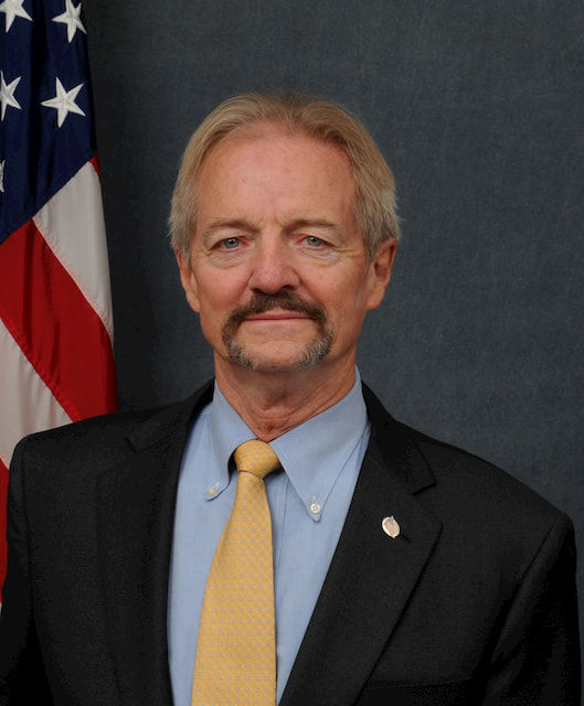 Acting Bureau of Land Management Director William Perry Pendley