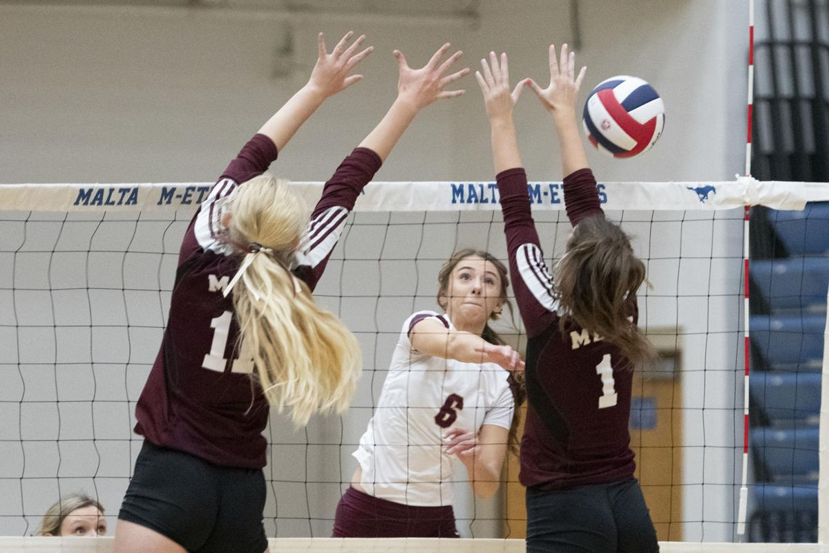 State Class C Volleyball