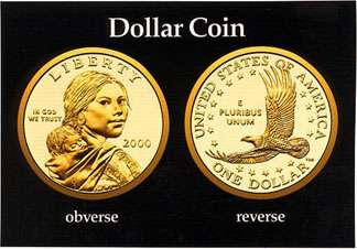 Mint cuts Sacagawea coin production; interest low