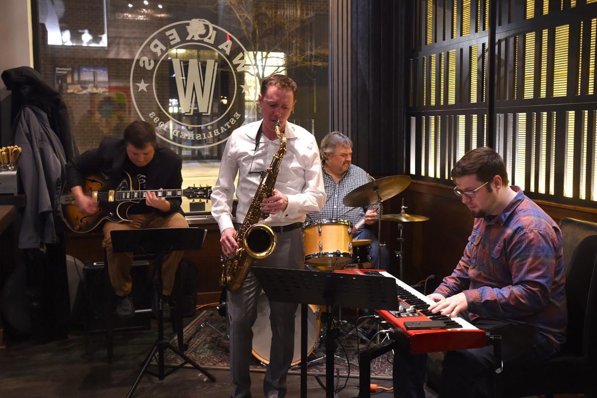 Walkers Jazz