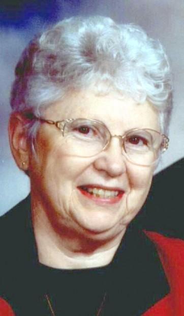 Frances Stephens