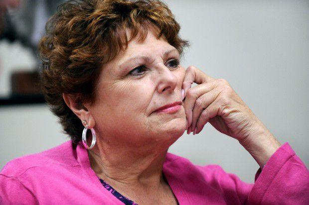 Barbara Mettler