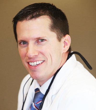 Dr. Remington Townsend