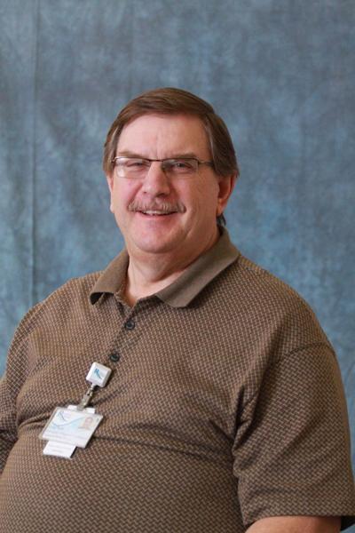 Greg Neill