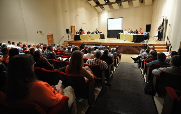 Natural Resources Committee holds a hearing