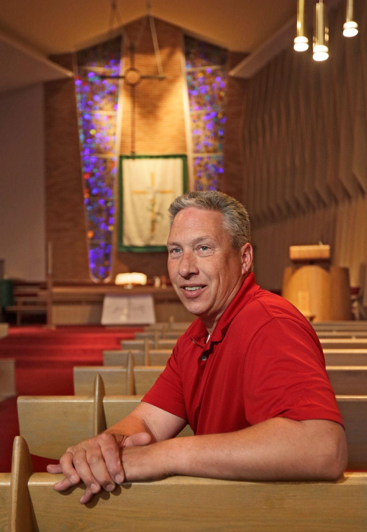 Reverend Dave Thompson