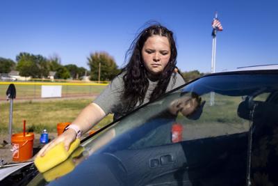 Cole's Car Wash