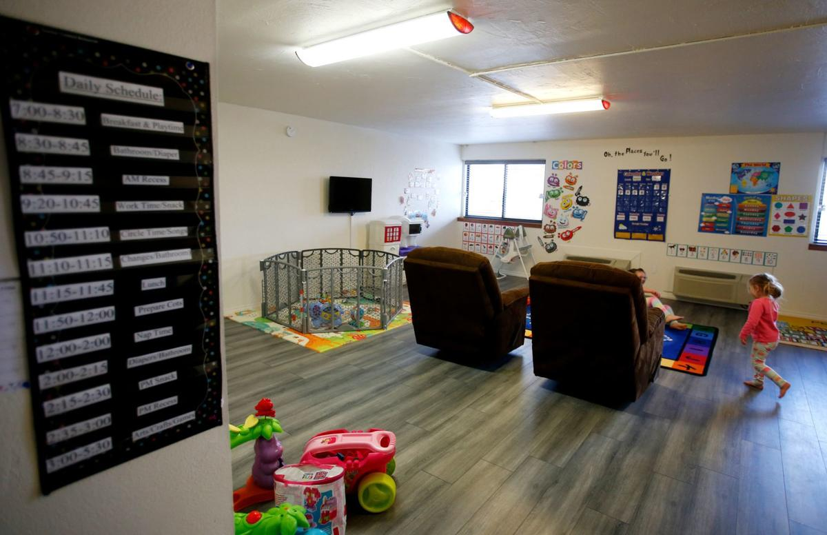 Billings Hotel and Convenction Center daycare