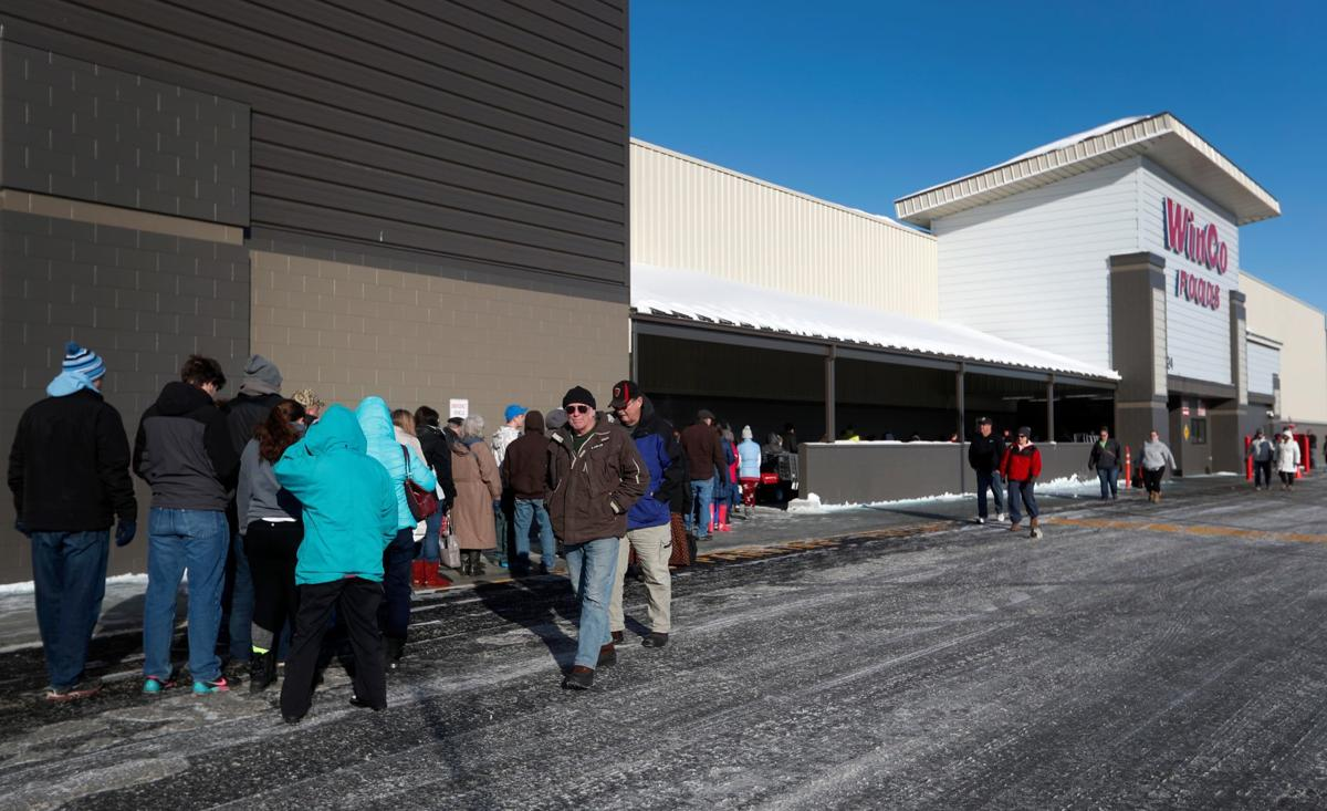 WinCo Foods kicks off grand opening
