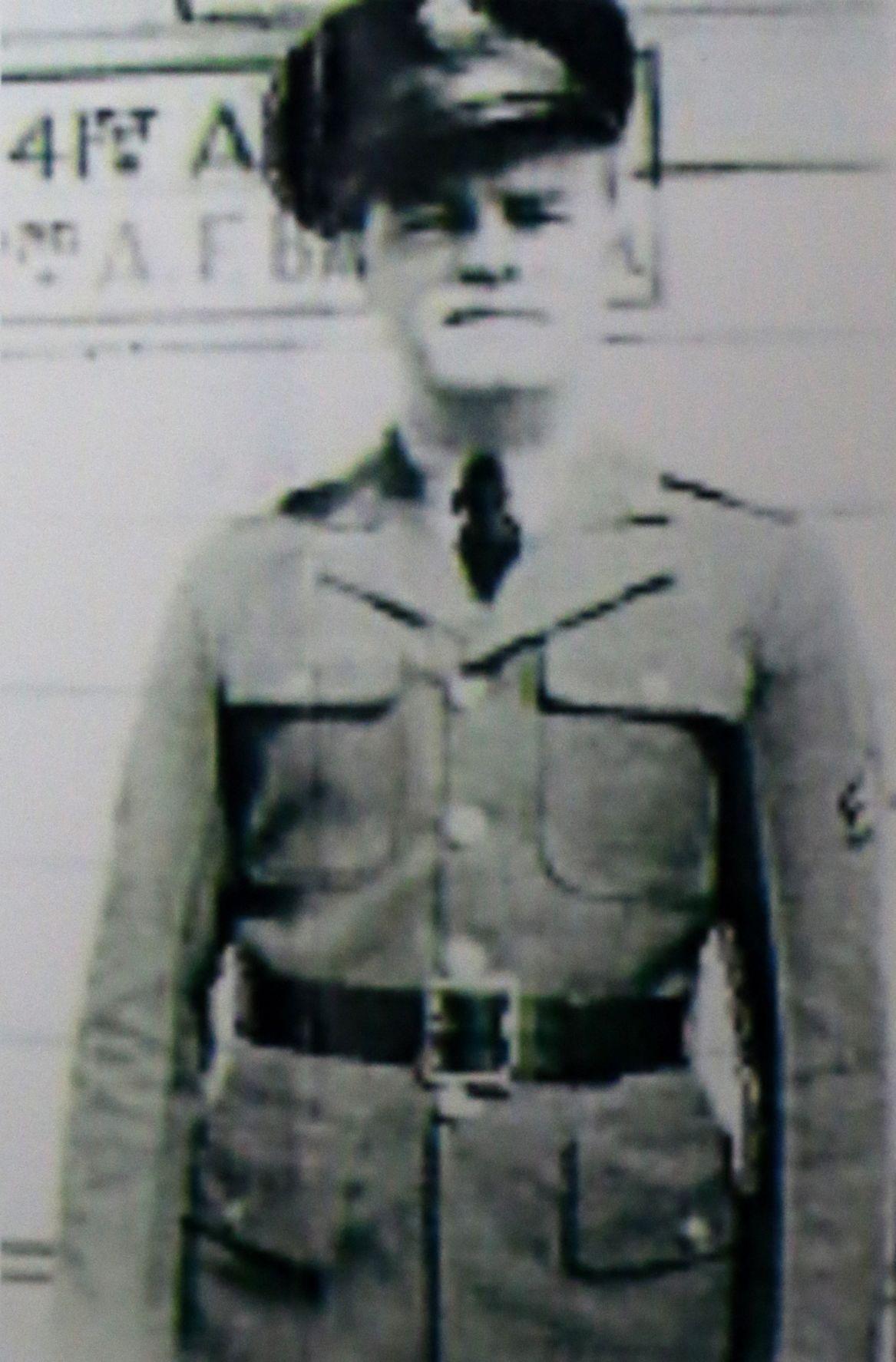 George Hartley