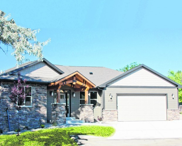 West End Home Built For Entertaining Features All The Bells And Whistles Home And Garden