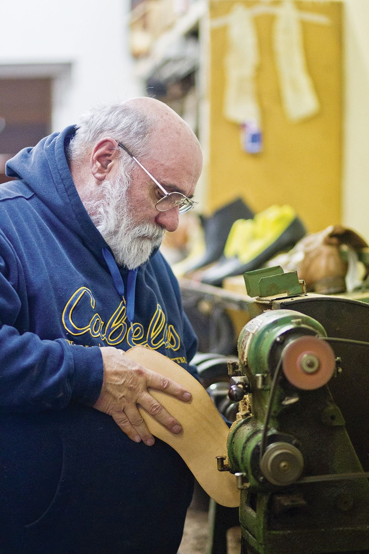 fe7ce3fe00 Shoemaker passes trade to the next generation | Wyoming News ...