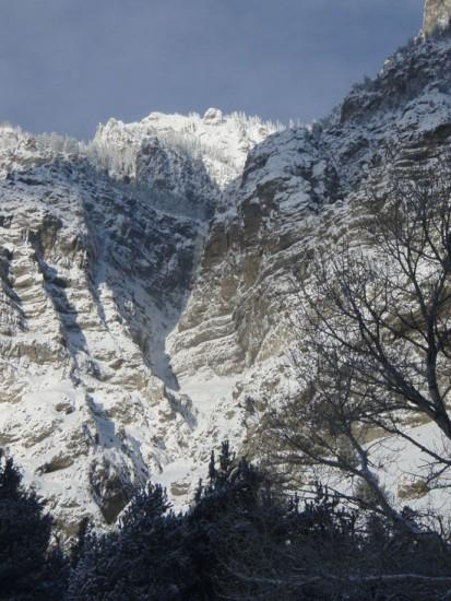 Laramie man dies in avalanche near Cody