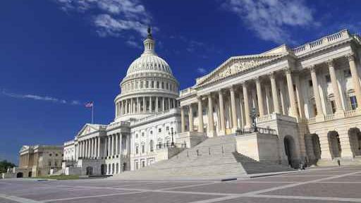 Senate vote on tax reform unlikely this week