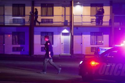 Rodeway Inn stabbing