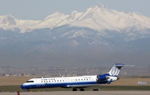 United in flight: Denver Air Connection partners with United Airlines