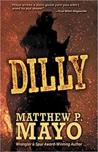 """""""Dilly"""" by Matthew P. Mayo"""