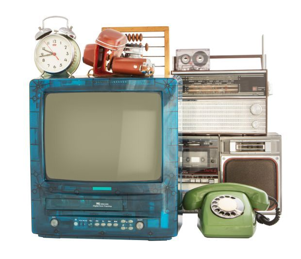 Your A-Z guide to recycling and repurposing household items | Home ...