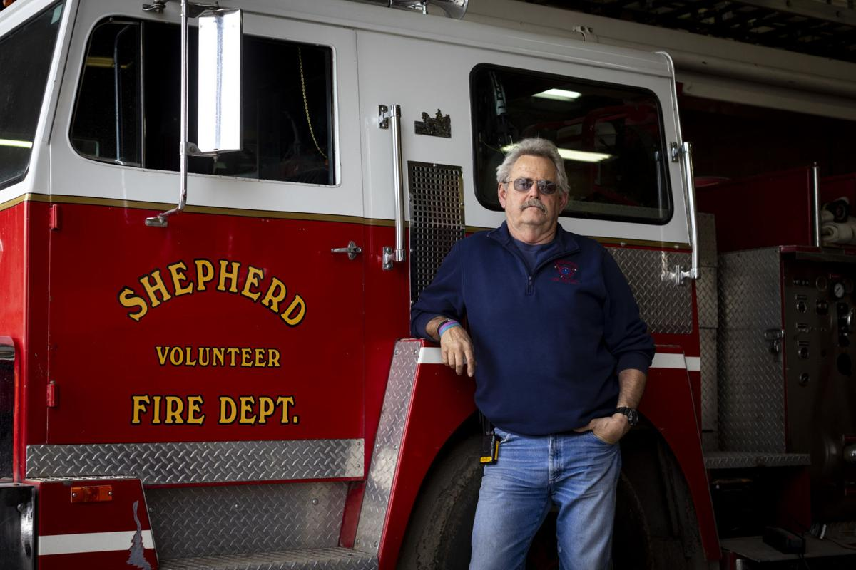 Chief Phil Ehlers
