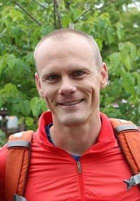 Kevin Bjerke