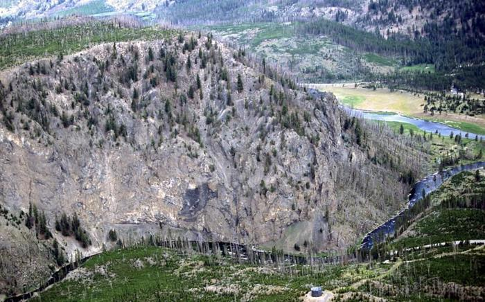 Never mind the supervolcano — here are Yellowstone's biggest geologic hazards, ranked