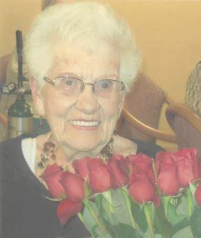 Patricia E. Picard