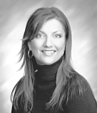 Jeanette Busony