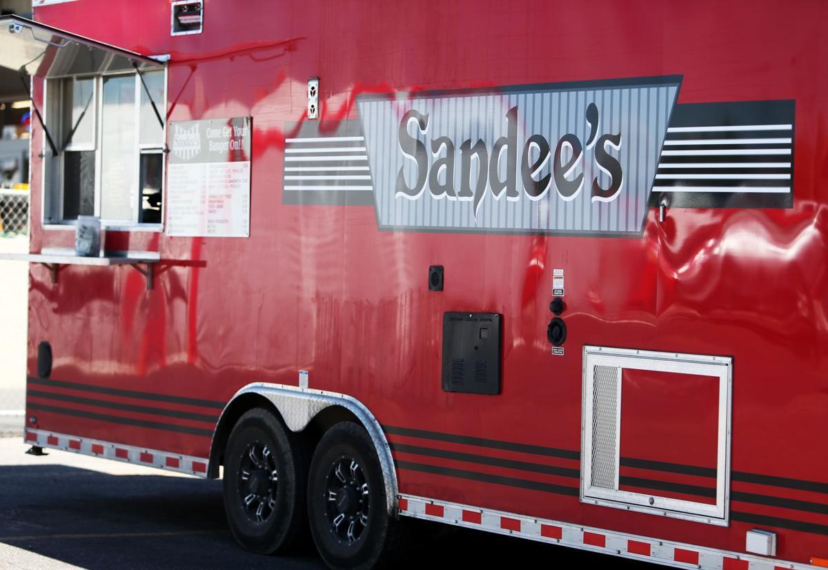 Best Food Truck — Sandee's