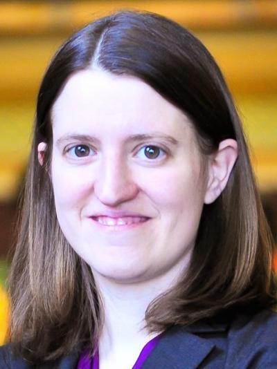 Heather O'Loughlin
