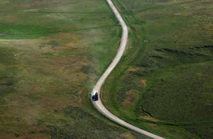 Open prairies vs. open roads: BLM ponders what to do with coal-bed methane roads
