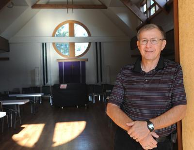 The Rev. Gary Geiman