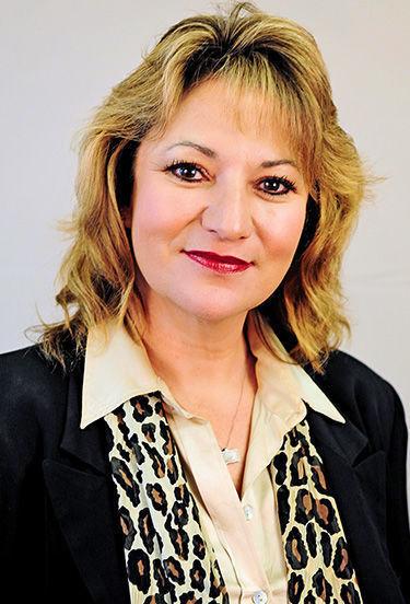 Theresa Manzella