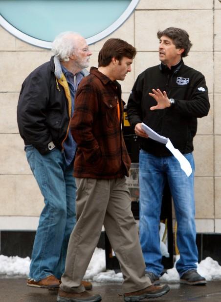 """""""Nebraska"""" director Alexander Payne"""
