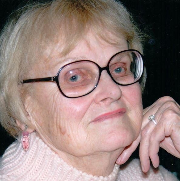 Barbara S. Mittel
