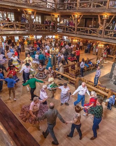 Yellowstone Square Dance Council