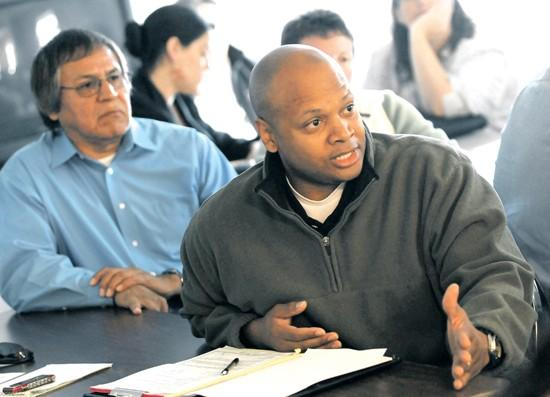 County tackles Fort Smith enforcement issues