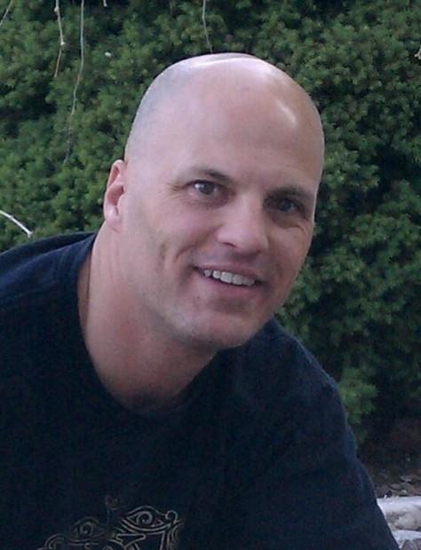 Jim Stergar