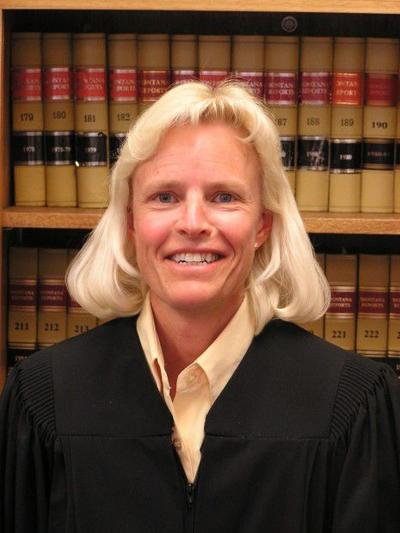 Ingrid Gustafson