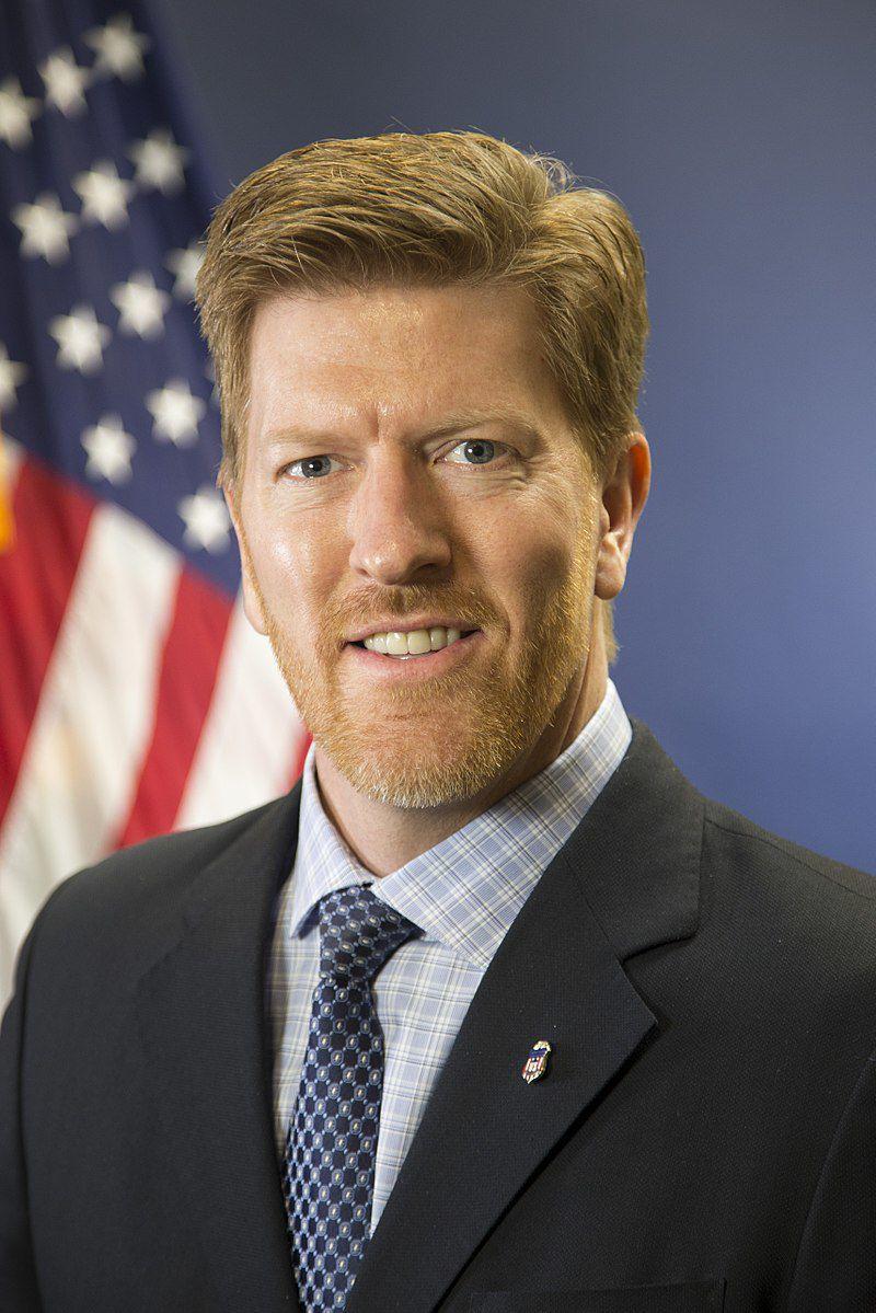 Mark Klaassen