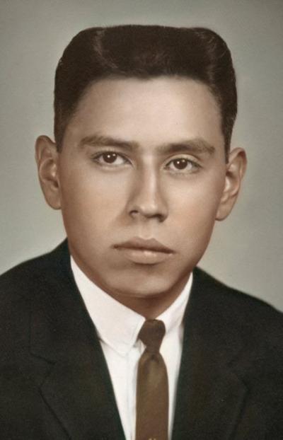 Edward Posey Whiteman Jr.