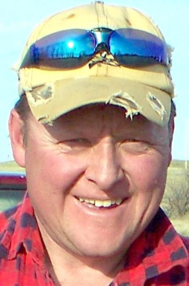 Edward Roy Becker