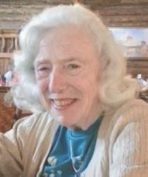 Patricia Killough Lamdin