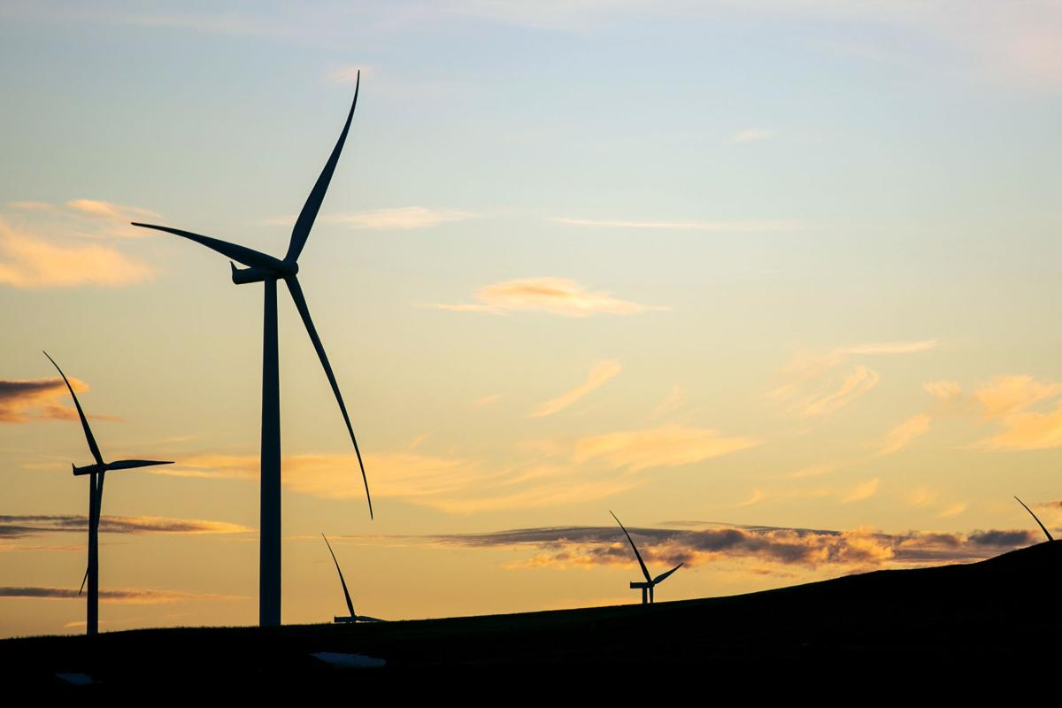 Stillwater Wind Farm