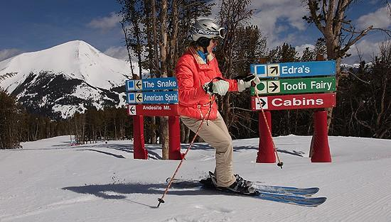 Yellowstone Club a low-key skiing enclave for wealthy