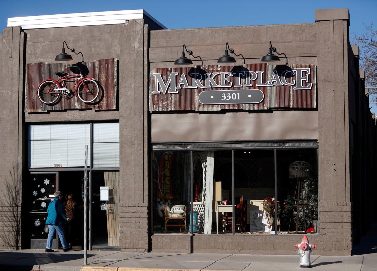 Marketplace 3301