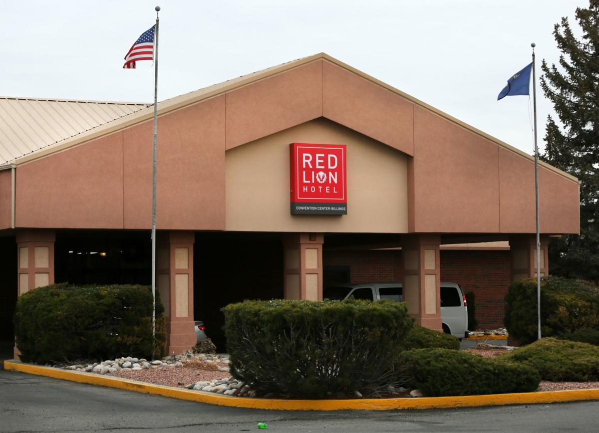 Red Lion Reverts To Billings Hotel And Convention Center Business