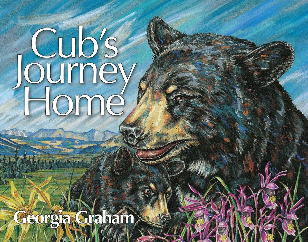 'Cub's Journey Home'