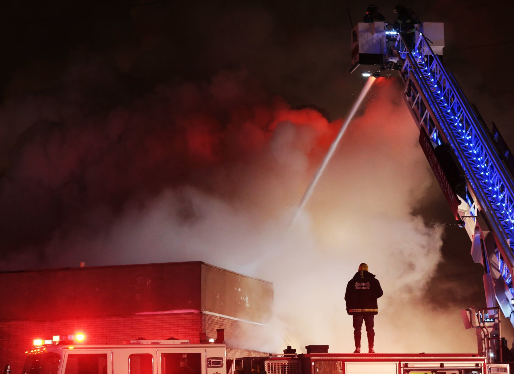 format letter of resignation as employee%0A Structure fire