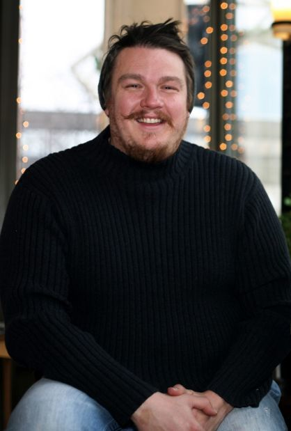 Patrick Scott-Wilson